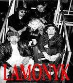 LAMONYK