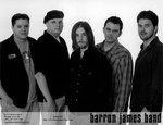 Barron James Band