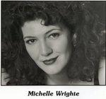 Michelle Wrighte