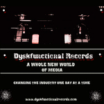 Dyskfunctional Records
