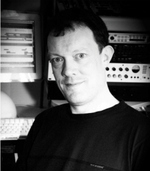 Paul Stirk - Songwriter/Composer