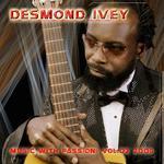 Desmond Ivey