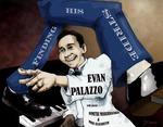 Evan Palazzo