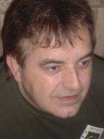 Steve Marshall-Nind