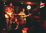 Kirk James Blues Band