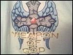 WeaponOfGodMusic