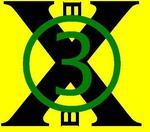 BLACKBOLTX3