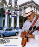 Rene'Soler-The Cuban Way