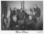 Dave Turner - The Blue Olives - Dave Turner Project