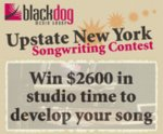 The Upstate NY Songwriting Contest