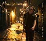 The Alan James Band