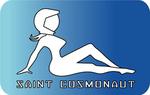 Saint Cosmonaut