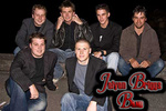 The Jolyon Briggs Band
