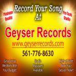 Geyser Records