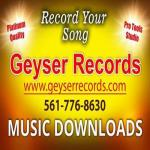 Geyser Records