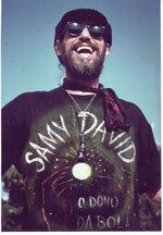 Samy David