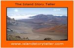 The Island Story Teller