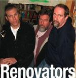The Renovators