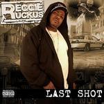 Reggie Ruckus