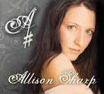 Allison Sharp