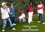 Lyrical Saints