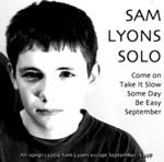 Sam Lyons