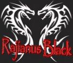 Rajianus Black