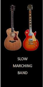 Slow Marching Band