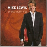 Mike Lewis
