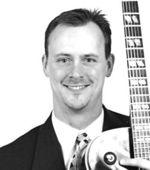 Dave Lockwood Trio