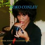 Koko Conley - Singer/Songwriter/Entertainer