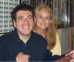 John and Kim D'Agostino