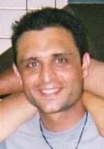 Michael Axiotis