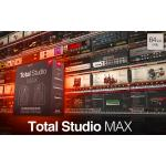 Total Studio MAX By IK Multimedia