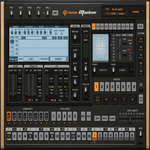 Groove Machine by Image Line