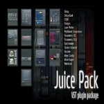 Juice Pack by Image Line